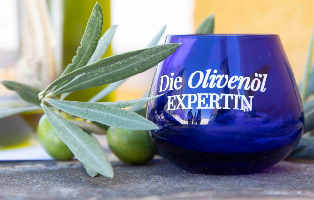 olivenoel-verkostungsglas